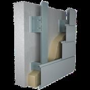 METAL PLANK- rivestimento in alluminio