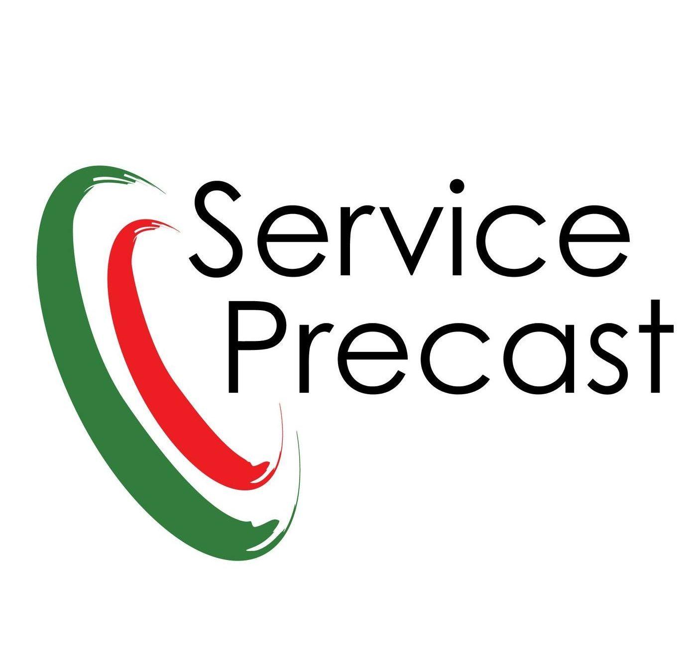 Service Precast SRL